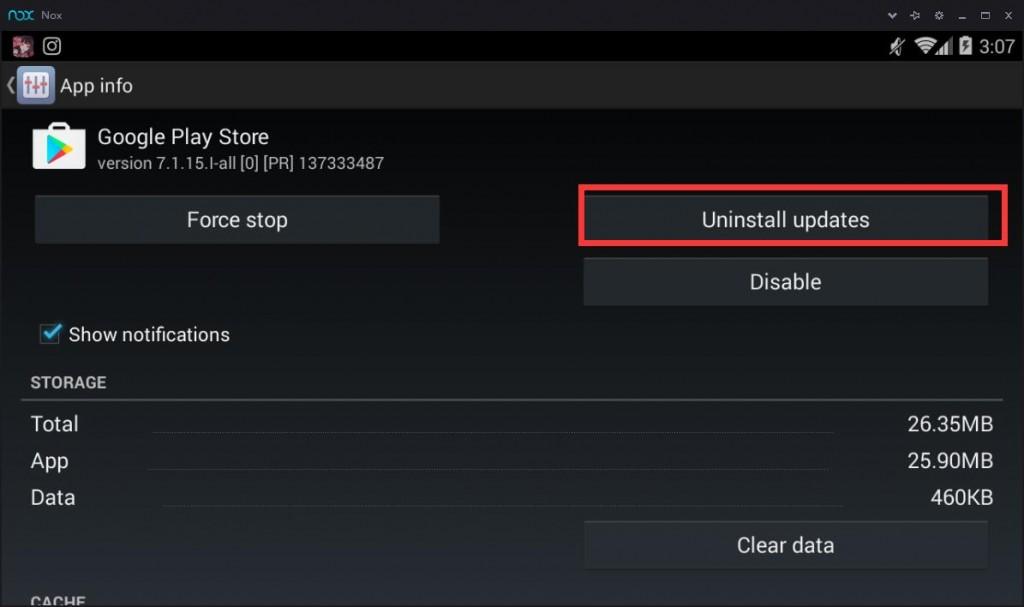 unistall-google-play-store-updates