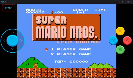 Super Mario Bros APK and how to play Super Mario Bros on PC with