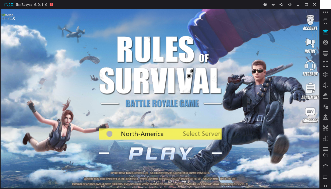 bluestacks battle royale mode stuck