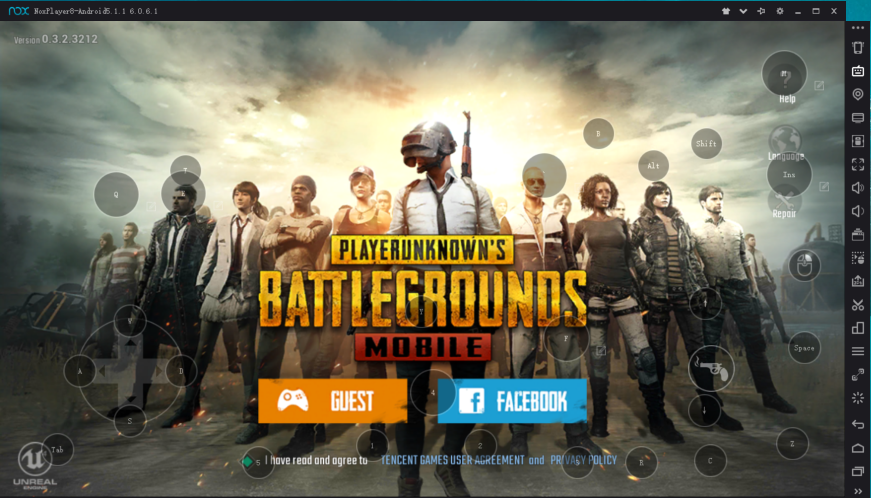 How to play PUBG Mobile on your PC with NoxPlayer | NoxPlayer