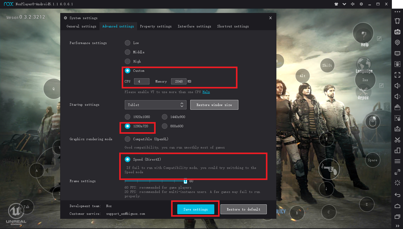 Pubg Mobile Ultra Hd Tencent Gaming Buddy: How To Play PUBG Mobile On Your PC With NoxPlayer