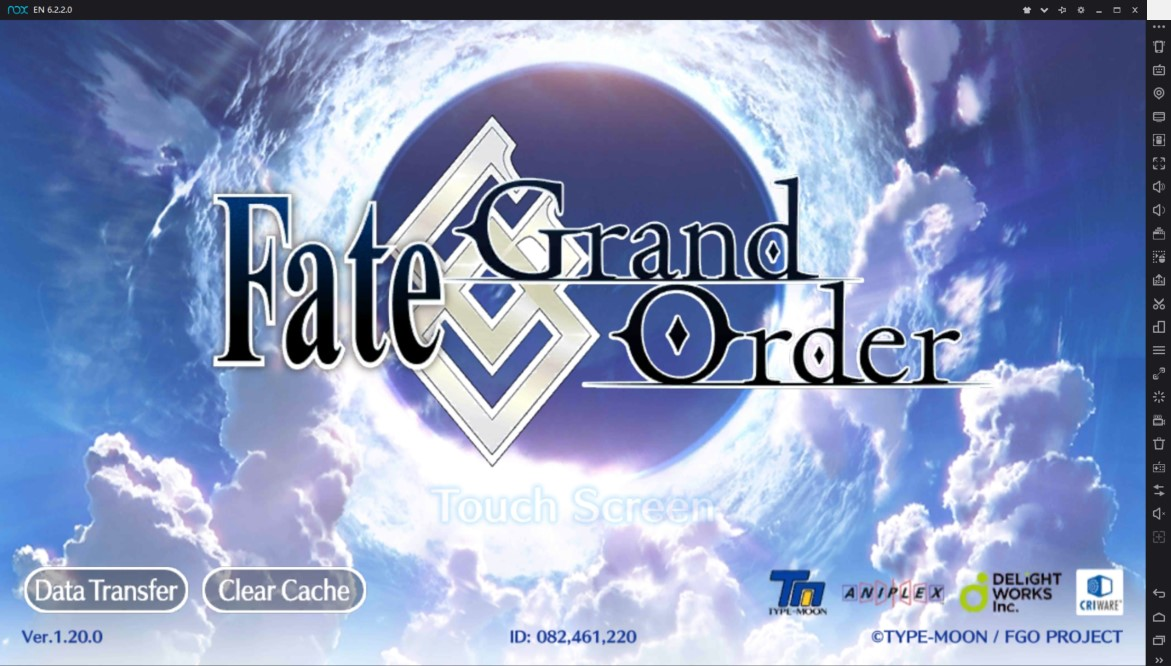 How to fix FGO crashing issue on Nox after update(2018/08/23