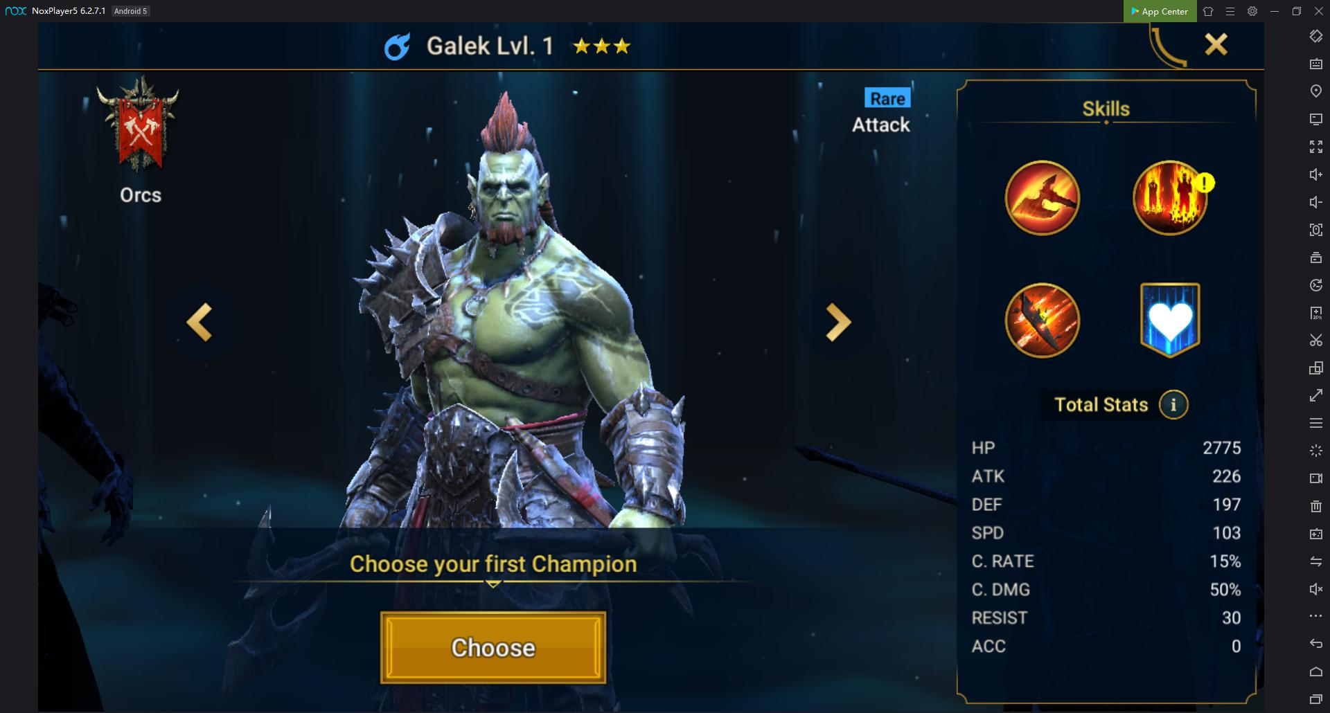 Play RAID Shadow Legends on PC with NoxPlayer | NoxPlayer
