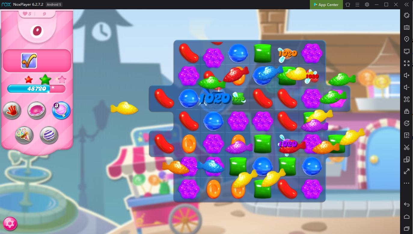 candy crush pc game download