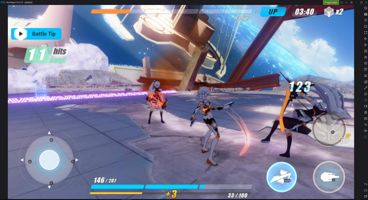 Play Honkai Impact 3 on PC with NoxPlayer | NoxPlayer