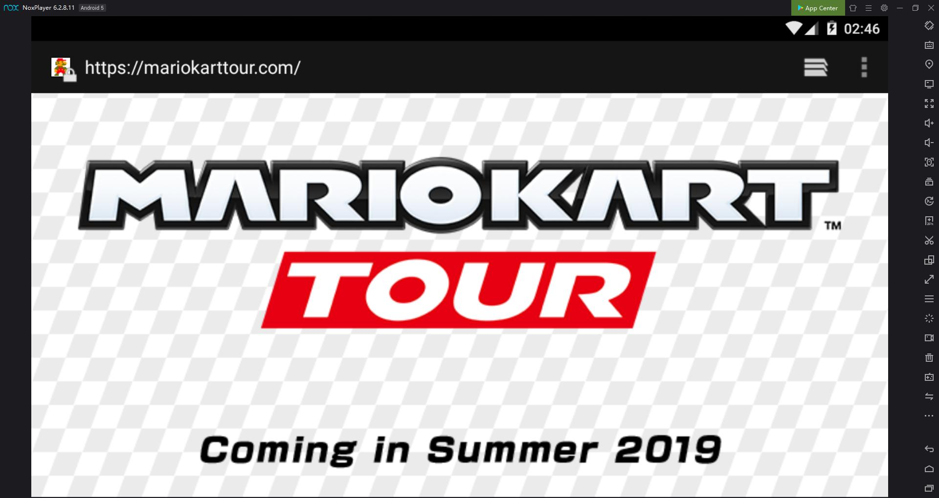 How to sign up for Mario Kart Tour beta on PC | NoxPlayer