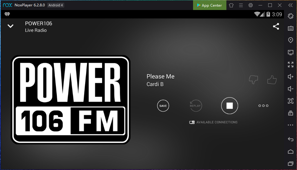 Download iHeartRadio on PC with NoxPlayer | NoxPlayer