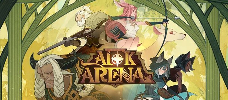 Play AFK Arena on PC with NoxPlayer! And some most useful