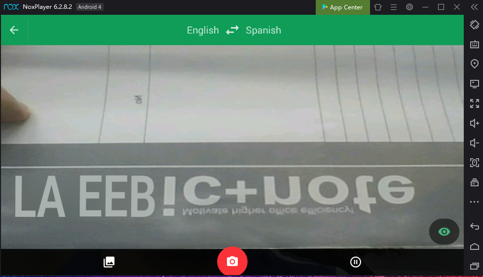 Download Google Translate on PC with NoxPlayer   NoxPlayer