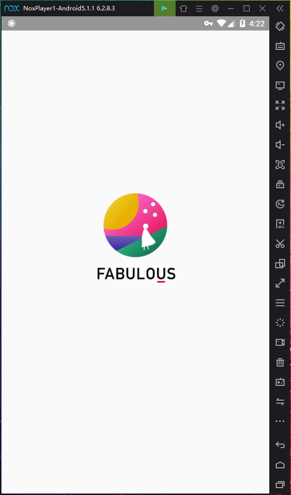 Download Fabulous App on PC with NoxPlayer | NoxPlayer