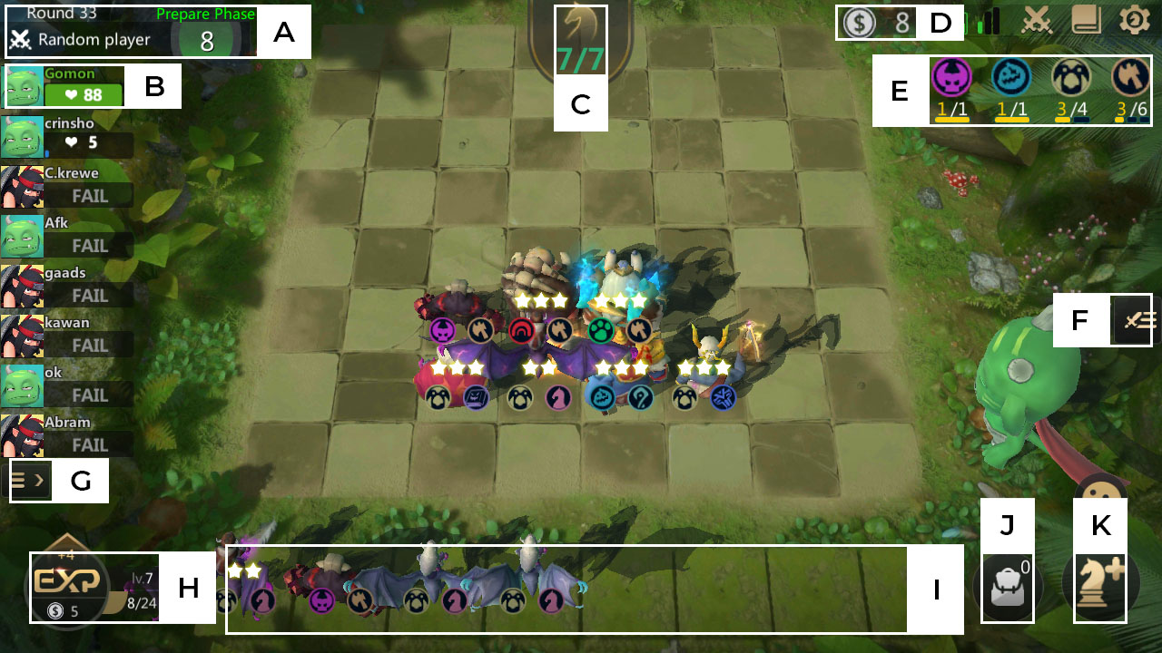 Play Auto Chess on PC with NoxPlayer - Beginner's Guide