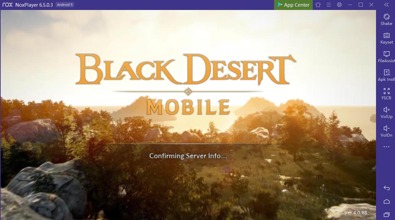 Black desert online mac download