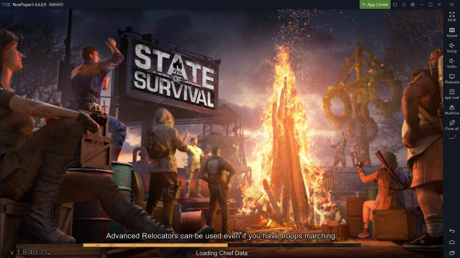 Download And Play State Of Survival Survive The Zombie Apocalypse On Pc With Noxplayer Noxplayer