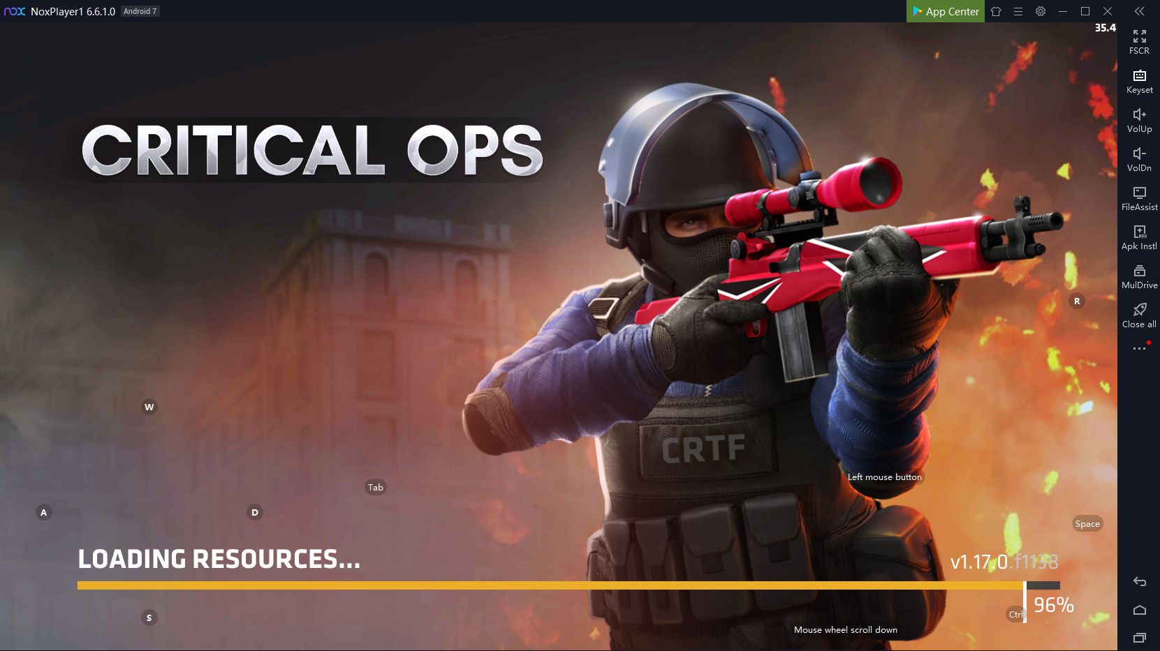 Download And Play Critical Ops Reloaded On Pc With Noxplayer Noxplayer