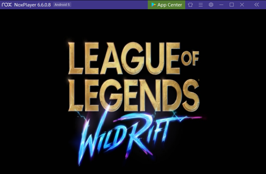 Play League Of Legends Wild Rift On Pc With Noxplayer Noxplayer